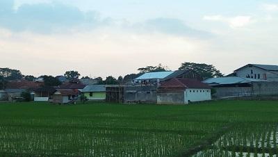 Pesantren Miftahul Huda Aljalal Kab. Subang