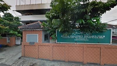 Pesantren Miftahul Ulum Jakarta Selatan