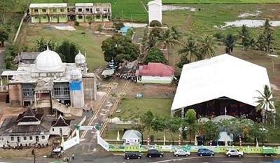 Pesantren Modern Darul Ijabah, Tanah Bumbu Kalsel