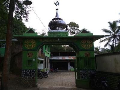 Pesantren Nurul Chusna Wonosobo