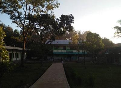Pesantren Nurul Huda Alkarimi Pemalang