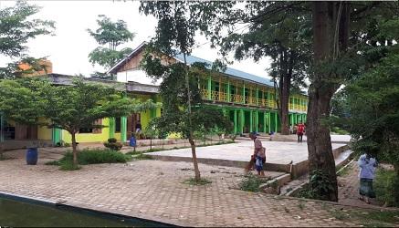 Pesantren Nurul Iman Muaro Jambi