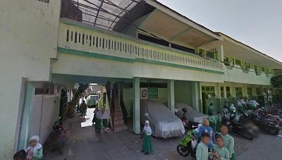 Pesantren Nurul Khoir Rungkut (YANUR), Surabaya