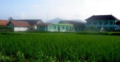 Pesantren Nurur Rahmah Probolinggo