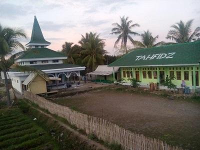 Pesantren Nurut Taqwa Bondowoso