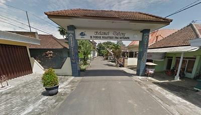 Pesantren PPAI Ketapang Kab Malang