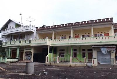 Pesantren Qurrota A'yun Samarang Garut