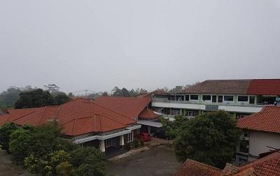 Pesantren Riyadlul Huda Bandung Barat