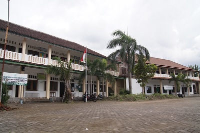 Pesantren Roudlotus Saidiyyah Semarang