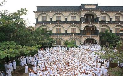 Pesantren Sukahideng Tasikmalaya