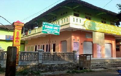 Pesantren Sunan Giri Salatiga