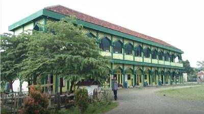 Pesantren Tahfidz Dar Al Quran Al Islami Tegal