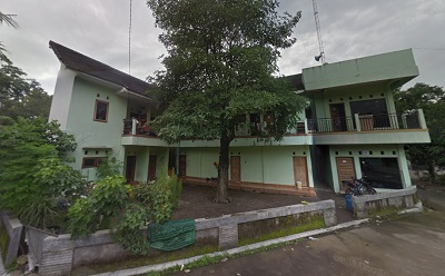Pesantren Tegalsari Yogyakarta