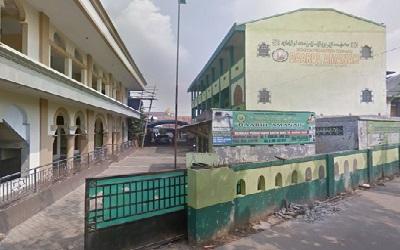 Pesantren Terpadu Daarul Amanah Tangerang