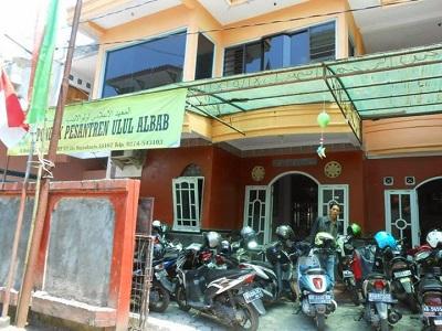 Pesantren Ulul Albab Balirejo Yogyakarta