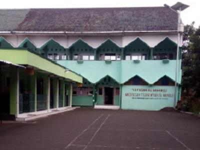 Pesantren Al Mahalli, Bantul, Yogyakarta