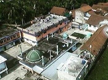 Pesantren Almunawwar Jarnauziyyah Tasikmalaya