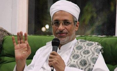 Rektor Al Ahgaf Yaman Sebut NU Benteng Paham Aswaja