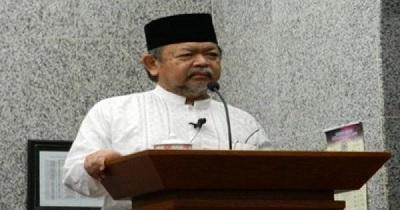Biografi Prof Dr KH Ali Mustafa Yaqub, MA