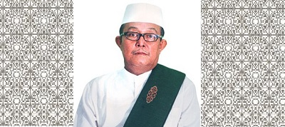 Biografi Prof. DR. KH. Fuad Hasyim