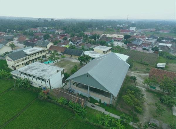 Pesantren Attaufiqiyyah Banten