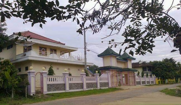 Pesantren Bustanul Ulum Jayasakti Lampung Tengah