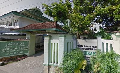 Pesantren Mambaul Hikam Diwek Jombang