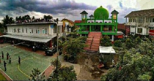 Pesantren Raudhatul Muta'allimin Tasikmalaya