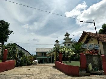 Pondok Pesantren Al-Mubarokah Cirebon