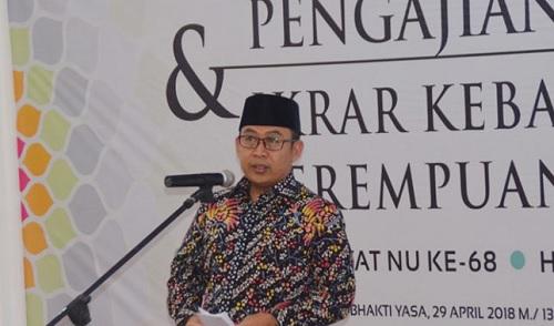 RMI: Pemerintah Jangan Paksakan New Normal di Pesantren jika tidak Siap