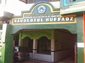 Pesantren Raudlatul Huffadz Bali