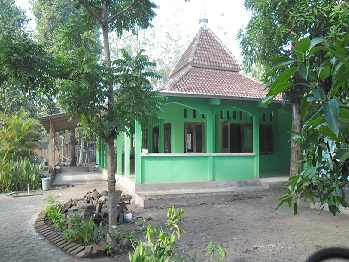 Pesantren Ar-Rohmah Ngawi