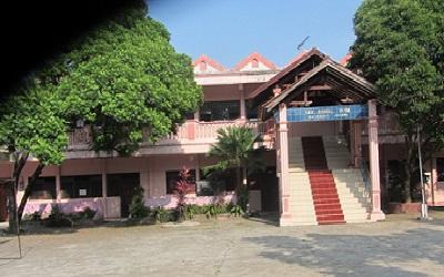 SMA Bahrul Ulum Tambakberas Jombang