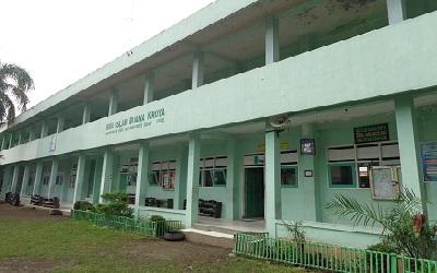 SMA Islam Buana Kroya Cilacap
