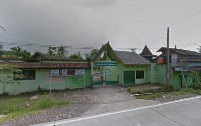 SMA Ma'arif Sawangan Magelang
