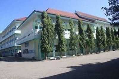SMA Nurul Jadid Probolinggo