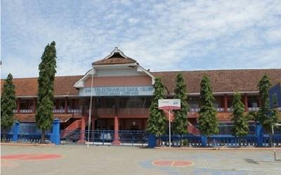 SMK Telekomunikasi Darul 'Ulum Jombang