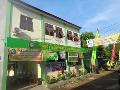SMK Hidayatul Mubtadiin Tempurejo Jember