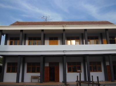 SMK Kimia Fathul Muna Sambit Ponorogo