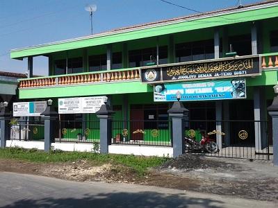SMK Miftahul 'Ulum Boarding School Demak