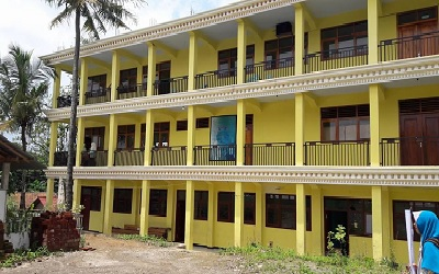 SMK Ainul Ulum Pulung Ponorogo
