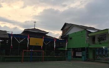 SMK Al Washilah 1 Jakarta Barat