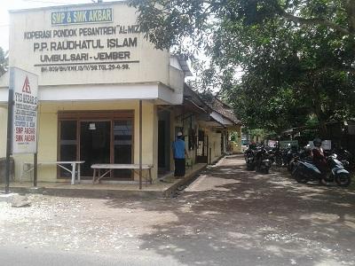 SMK Akbar Umbulsari Jember