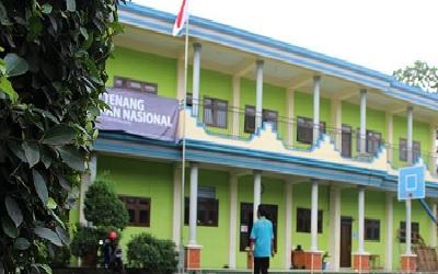SMK Al-Khozini Gondanglegi Malang