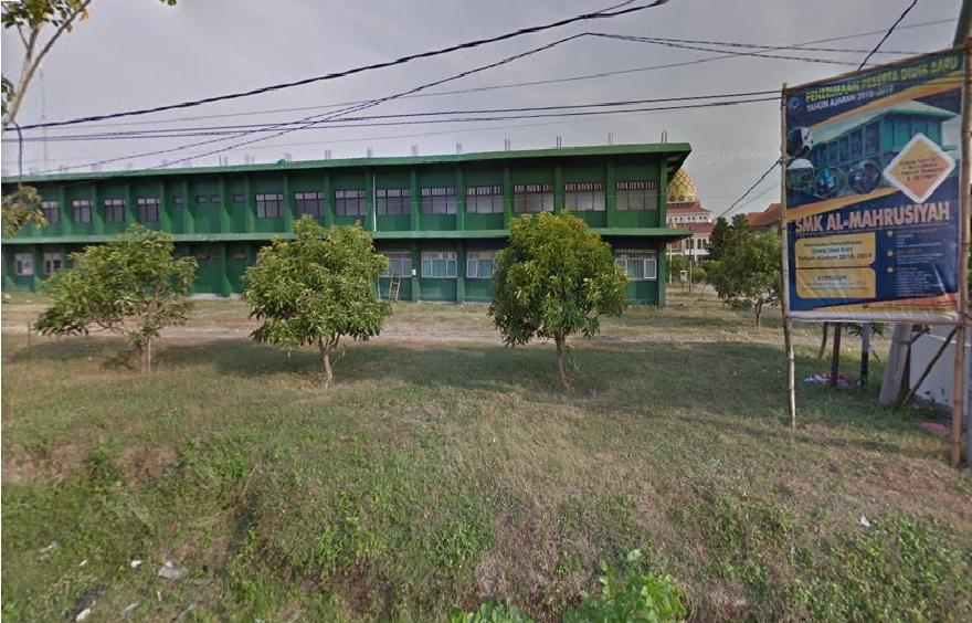 SMK Al-Mahrusiyah Kota Kediri
