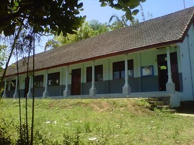 SMK Al - Huda Wajak Malang