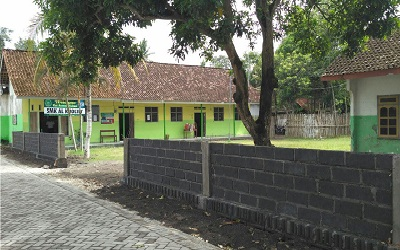 SMK Al - Kholily Jember
