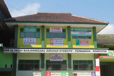 SMK Al Fatah Banjarnegara