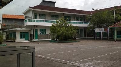 SMK Alfattaah Boarding School Demak