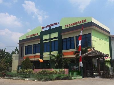 SMK Assa'idiyyah Kudus